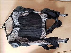 OFFROAD PROTECTIVE GEAR