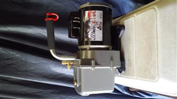 NEW JB ELIMINATOR 6CFM VACUUM PUMP FOR SALE | Junk Mail