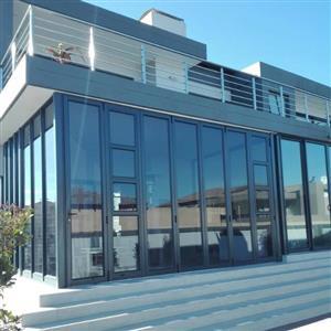 Aluminium home products