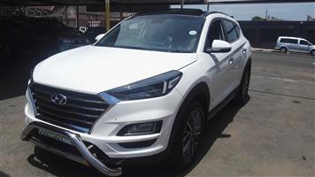 2015 Hyundai ix35 2.0 Premium Special Edition auto