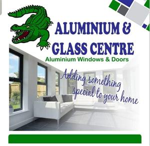 ALUMINIUM DOORS & WINDOWS, FIXED WINDOW BURGLAR BARS & TRANSPARENT, ROLLER-SHUTTER DOORS AND AUTOMATION, SHOP FRONTS, TRANSPARENT BURGLAR PROOFING REQUIREMENTS