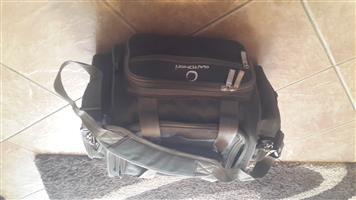 1 x Gardner carp tackle bag