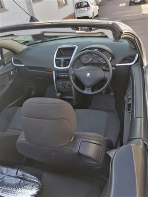 2007 Peugeot 208 3 door GTi