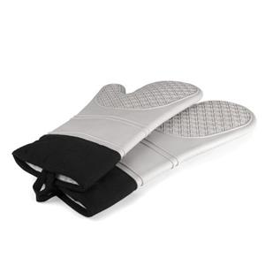 Humble and Mash Set of 2 Silicone Oven Gloves