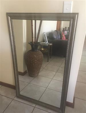 83 x 1.33 Mirror for sale