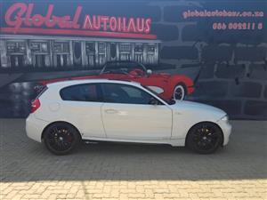 2010 BMW 1 Series 130i 3 door M Sport