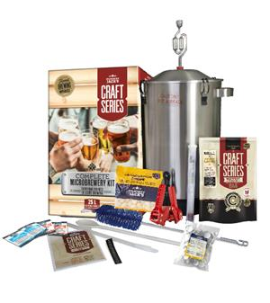 Brand New Craft Beer and Cider Kit SPECIAL