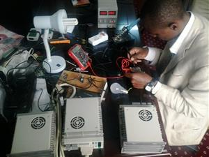 Advanced Electronic Repair Training