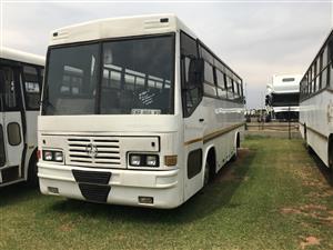 1996 MERCEDES-BENZ 1317 PANORAMA 900 SL (39 SEATER)