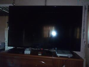 55' Television for sale