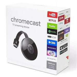 NEW  CHROMECAST for Google (Free Courier Delivery)