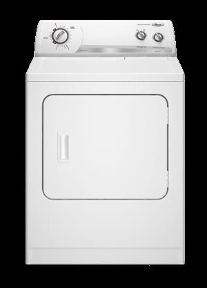 whirlpool tumble dryer