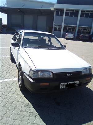 1997 Ford Laser
