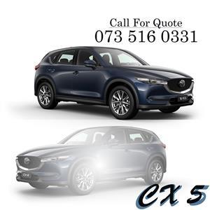 2019 Mazda CX-5 2.0 Active