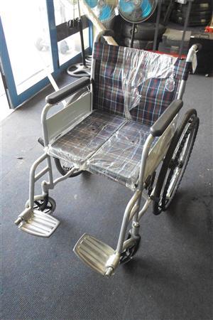 Wheelchair - B033045121-5