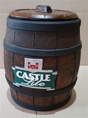 ICE BUCKET: CASTLE LITE BEER. Brand New Product.