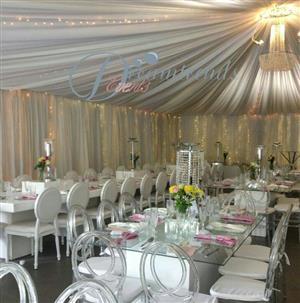 Weddings, Parties, Corporate Events, Catering, Bridal & Baby Showers.. All Events