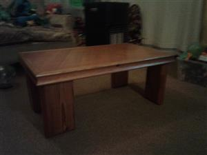 Lounge coffee table.   SOLD