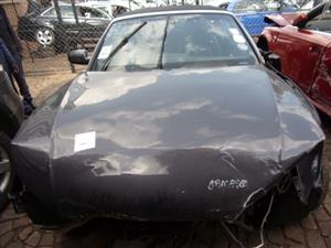 Audi A5 2.0 TFSI 2011 Cabriolet Stripping for Spares