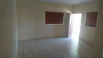 One bedroom Garden flat Rietfontein