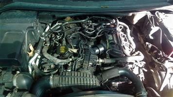 Land Rover Discovery 4 TDV6 3.0 Litre Engine for sale | AUTO EZI