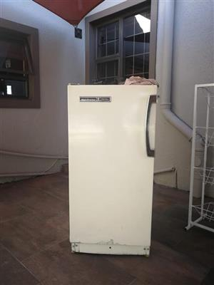 Kelvinator old fridge for sale