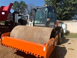 2007 HAMM 3411 (12t) Smooth Drum Roller - Viewing by appointment only