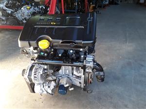 H4JA ENGINE TURBO FOR SALE