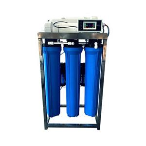 Water Purifier : WC800GPD-WP : RO Under Counter Purifier 3000 L P/D
