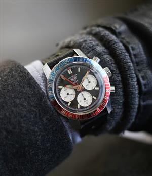 Wanted vintage HEUER GMT watches