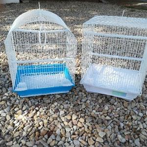 budgie cages