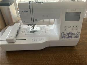 Brother Innovis M230e Embroidery Machine