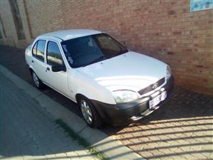2005 Ford Ikon 1.6i CLX