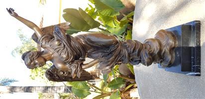 Bronze Angel