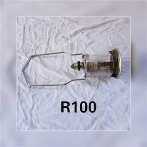 Cadac lamp