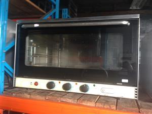 Briotech oven