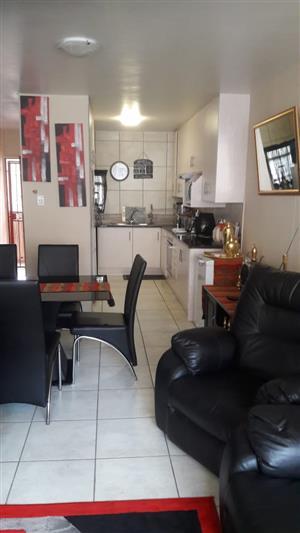 Gem in Kilnerpark Pretoria