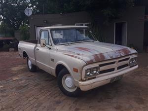 Chevrolet c10 ( gmc 910)