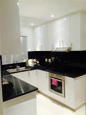 Built in kitchens and bedrooms etc