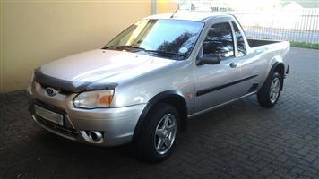 2011 Ford Bantam 1.3i XL