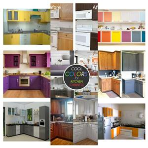 Designer Kitchen for less than R10k