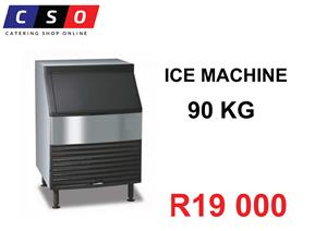 ICE MACHINE SPECIAL