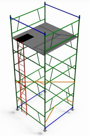 Quick Lock Scaffold Towers for Sale