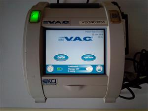 Wound Vacuum Suction Machine. Large. In perfect working condition. With own Touch Screen.