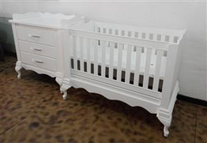 Baby and Custom Furniture