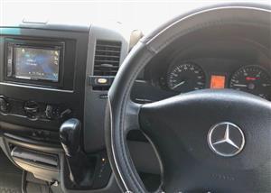 Mercedes Sprinter 518Cdi Camper for sale | Junk Mail