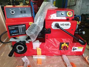 New VG100 Valve Grinding Machine