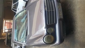 1999 Mercedes Benz 230E