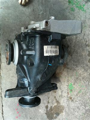 For sale Bmw e90 320i Differential Ratio 3 91   Junk Mail