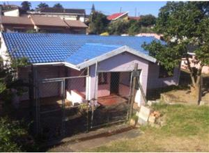 3 bedroom house to rent at Umlazi BB section